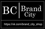 Магазины - Бренд Сити (Brand City)