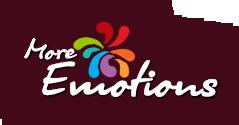 Что посмотреть - Больше эмоций (More Emotions)