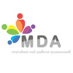Спортивный клуб развития дошкольников MDA