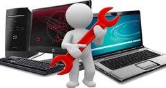 Компьютеры и интернет - Ремонт ноутбуков