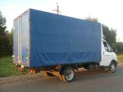 Перевозка грузов - Абажур, грузовое такси