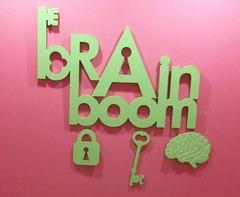 Что посмотреть - БрейнБум (BrainBoom) квест комната