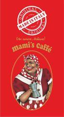 Магазины - Мамис кофе, ТМ (Mamis Caffe)