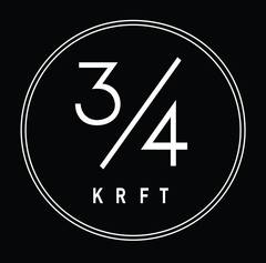 Рестораны - 3/4 KRFT