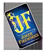 Магазины - Джокер фейерверк Украина