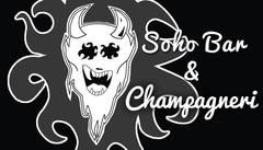 Рестораны - Сохо (Soho Bar & Champagneri)