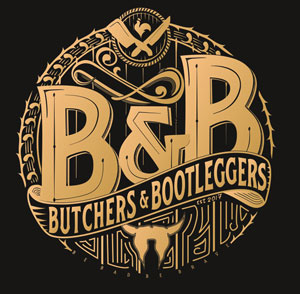 Рестораны - Батчерз & Бутлеггерз (Butchers & Bootleggers)