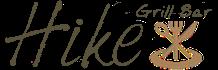 Рестораны - Хайк (Hike), гриль-бар