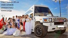 Такси, прокат автомобилей - Организация свадебных торжеств,прокат машин,прокат украшений