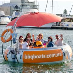 Перевозка грузов - Барбекю Ботс (BBQ Boats)