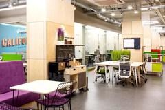 Услуги для бизнеса - Коворкинг СофтВорк (SoftWork)