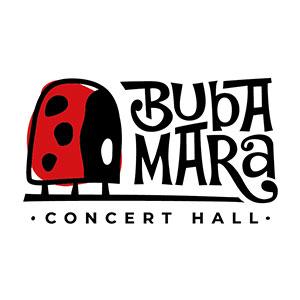 Клубы и ночная жизнь - Бубамара (Bubamara), концерт-холл