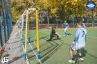 Турнир по мини-футболу среди иностранных студентов «Лига наций»