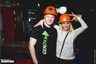 Wedidng party (Амстердам, 11.10.2014)