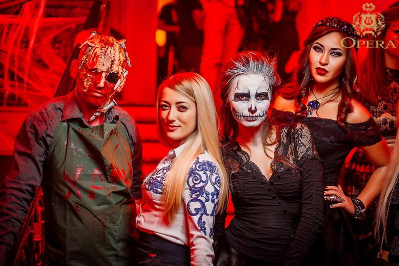 фото хэллоуин в клубе вегас п ильский функция, при