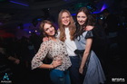 Students Day: VIP party (НK Sfera, 20.11.14)