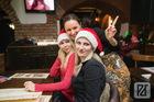 New Year Party (Репортёръ, 27.12.2014)