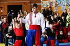 Спортивне золото на «Дніпровських порогах»