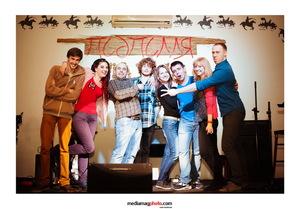 Dnepr comic show (26.03.2015, ��������)