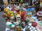 Выставка-ярмарка авторских работ «Поляна волшебников» (ТК Пассаж, 25-27.03.2015)