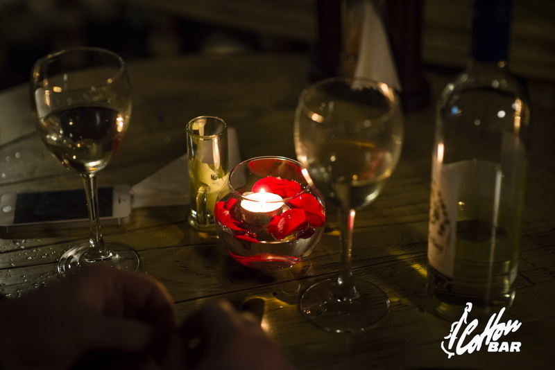 Red Wolf Love Party (14.02.15, Cotton Bar)