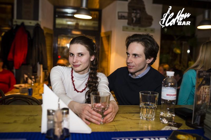 Hypnotunez (Винница), 27.03.15, Cotton Bar