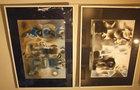 Выставка художника Станислава Олексійовича Юшкова «Кодований простір»