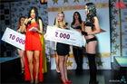 Церемония награждение финалисток Июня от FACE-STAR в NС Paris