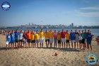 Турнир по пляжному футболу «Престиж»