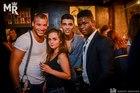 7 августа в Moulin Rouge
