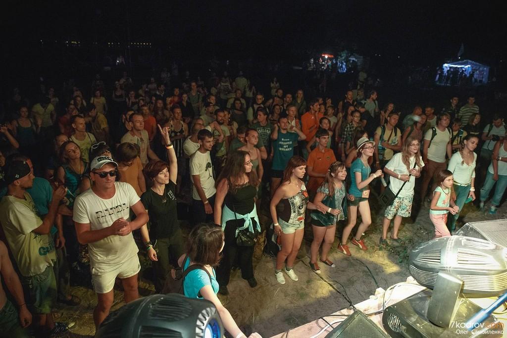 Фестиваль Артмісто: 5-6 сентября