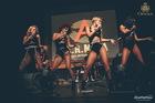 Концерт группы A.R.M.I.A (2.10.2015, OPERA Club)