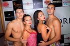 Strike erotic show (Night Club Paris, 7.10.2015)