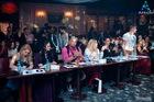 Финал всеукраинского чемпионата по мужскому стриптизу (Night Club Paris, 18.11.2015)