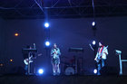 Первое шоу Всеукраинского тура талантов
