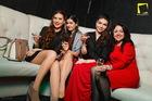 Ladies Night (НК Kvadrat, 15.01.16)