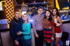 New Year Party (НК Kvadrat, 31.12.15)