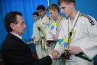 Итоги Всеукраинского турнира по дзюдо «Мемориал Ивана Прищепы»