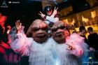 Freak Robot Show (19.03.16, NK Chameleon)