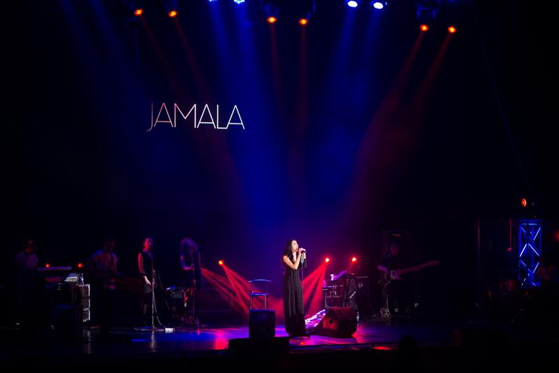 Jamala (19.04.16, Оперы и балета театр)