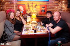 8-9 апреля, Big Ben, Karaoke Bar