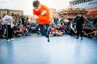 ArtPeople hip-hop battles (Арт-толока, 8.05.2016)