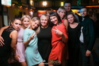 R`n`­B night в BERLIN dance pub 10 сентября