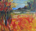 Виставка живопису Юлії Кириченко «БЕЗ НАДІЇ СПОДІВАТИСЬ»