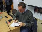 Презентація книг Віктора Тимченка  та презентація книги «Широкинська операція»