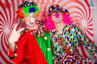 Цирк уехал... Клоуны остались в НК Париж 4.11.2016