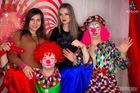 Цирк уехал... Клоуны остались в НК Париж 5.11.2016