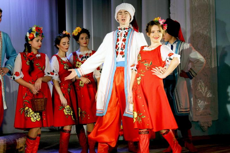 Всеукраинский фестиваль театрального искусства, эстрады и шоу «ВАРТО-2016»