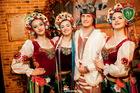 Барон Разгуляефф, 13 января