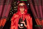 Страшный Новый год в Бамба Ля Бамба 13 января